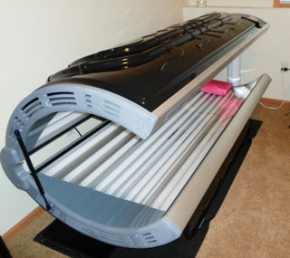 solar storm 24s tanning bed parts - photo #3